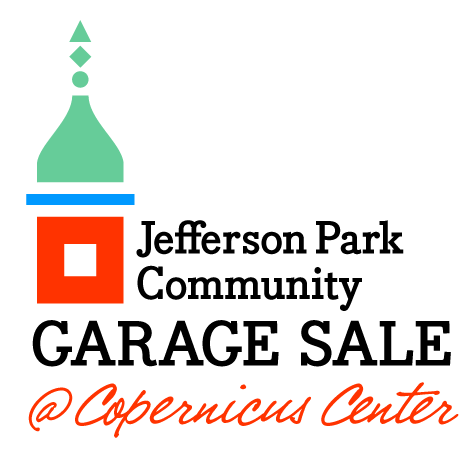 Jefferson Park Garage Sale